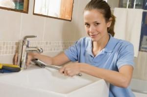 Changer un joint de robinet le roi de la bricole for Changer un robinet exterieur