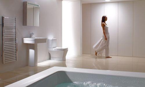 Les normes lectriques de la salle de bain le roi de la - Securite salle de bain ...