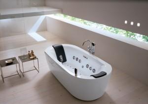 installer sa baignoire