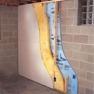 Comment isoler un mur