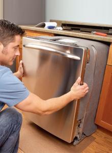 Installer un lave-vaisselle