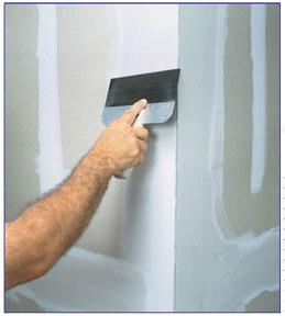 Monter un mur en placo