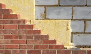 isolation d'un mur