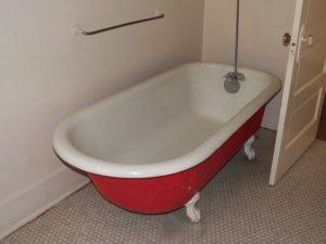changer un joint de baignoire