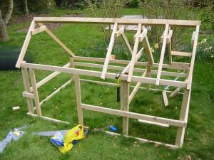 construction-poulailler